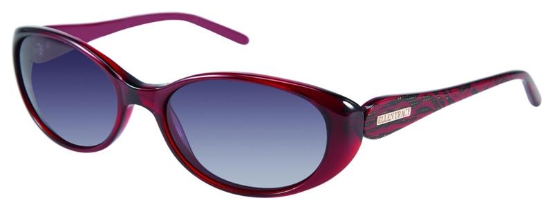 Ellen Tracy Petite Eyeglass Frames : GLAMeyewear.com - Ellen Tracy Risa