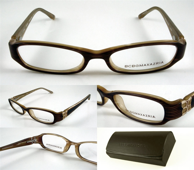 GLAMeyewear.com - BCBGMaxazria Amerie