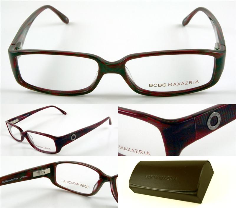 GLAMeyewear.com - BCBGMaxazria Tamara